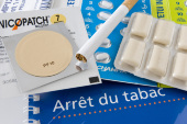TABAC THERAPEUTIQUE